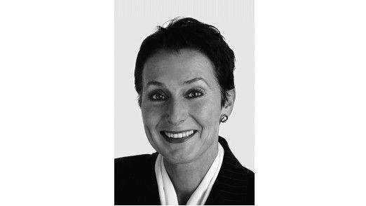 Claudia Croos-Müller, Ärztin und Gesundheitsexpertin.