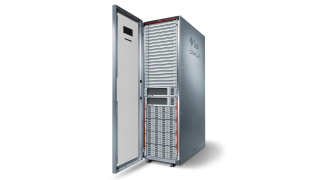 Storage-Markt: Mittelklasse-Speicher holen auf - Foto: Oracle
