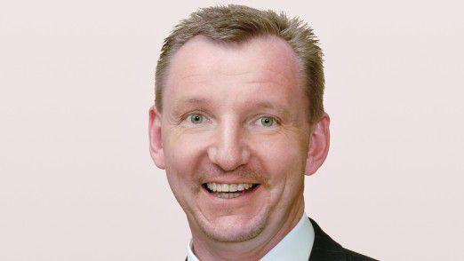 Andreas Strausfeld ist alleiniger Geschäftsführer der Bitmarck Holding, dem IT-Dienstleister für gesetzliche Krankenkassen.