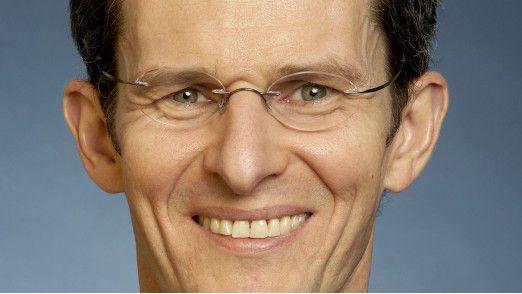 """Chief Operating Officer (COO) Henry Ritchotte von der Deutschen Bank, will """"die nächste Phase der Digitalisierung"""" seines Geldinstituts einleiten."""