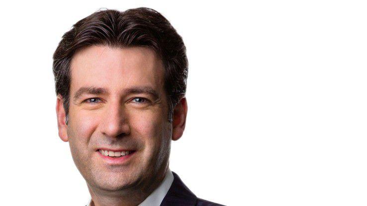 Für Telefonica-CIO Andreas Pfisterer ist der klassische IT-Leiter, der sich um Rechenzetrum, Server, Netze und Anwendungsentwicklung kümmert, ein Auslaufmodell.