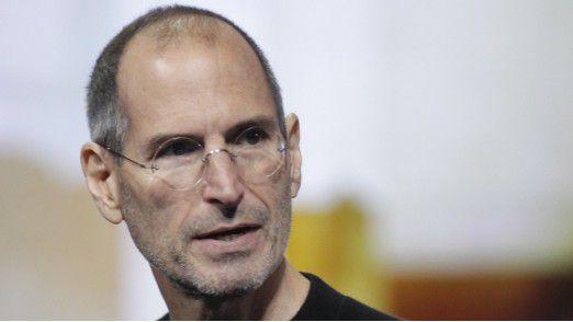 Steve Jobs starb am 5. Oktober 2011. Seine Gedanken wirken nach.