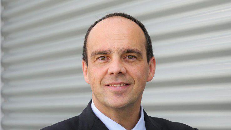 Hagen Rickmann, Geschäftsführer Geschäftskunden der Telekom Deutschland, will die Microsoft Cloud-Services in die All-IP-Strategie des Konzerns integrieren.