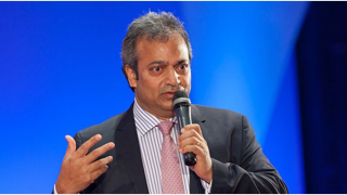 Rangaswami von Salesforce: Deutsche Bank ernennt Chief Data Officer - Foto: Deutsche Bank