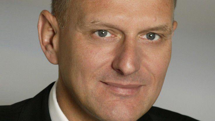Marcus Eul ist Partner und Vice President bei A.T. Kearney, Düsseldorf, und leitet das dortige Büro.