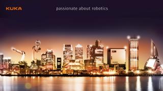 Protokolle und Standards fehlen: Viele Hürden für Industrie 4.0 - Foto: Kuka Roboter