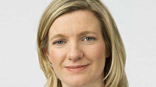 Lynn Kristin Thoren arbeitet als Director Research & Consulting bei IDC.