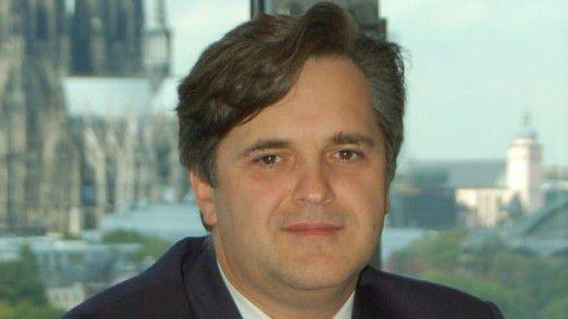 Hermann Schuster hat die IT-Leitung übernommen, bis ein neuer CIO gefunden ist.