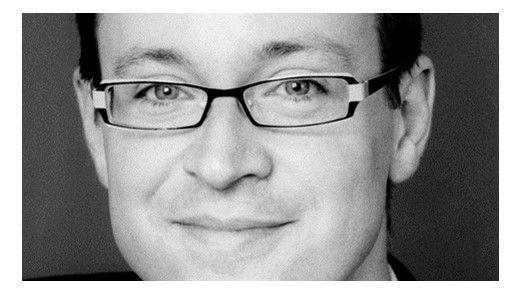 Dirk Möbus ist IT-Experte bei Roland Berger Strategy Consultants.