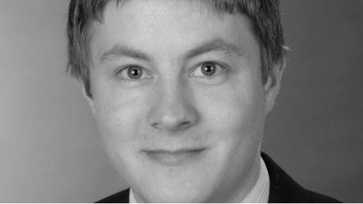 Thomas Fischer ist IT-Experte bei Roland Berger Strategy Consultants.