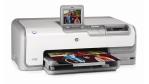 Fotodrucker im Test: HP Photosmart D7360