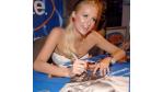 Lex Paris Hilton