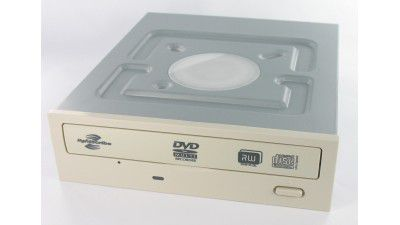 DVD-Brenner im Test: Lite-On LH-20A1H