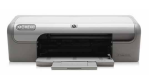 Tintenstrahldrucker HP Deskjet D2360