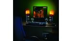Philips amBX im Test : Lightshow, Kühlung und Vibration für Gamer