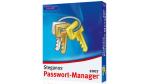 Komfortable Verwaltung von Passwörtern: Test: Steganos Passwort-Manager 2007