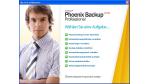 Für unkomplizierte Backups: Phoenix Backup v3 Professional