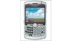 Praxistest: Blackberry 8300 Curve