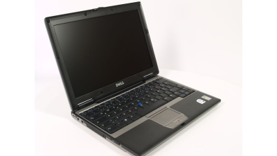 Test: Dell Latitude D430