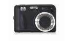 Digitalkamera im Test: HP Photosmart Mz67