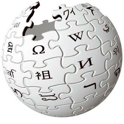 Das Online-Lexikon Wikipedia ist zum Symbol für anwendergenerierte Inhalte geworden.