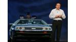 Chef der Server-Sparte: Microsoft befördert Bob Muglia zum President