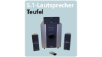 Lautsprechersysteme im Test