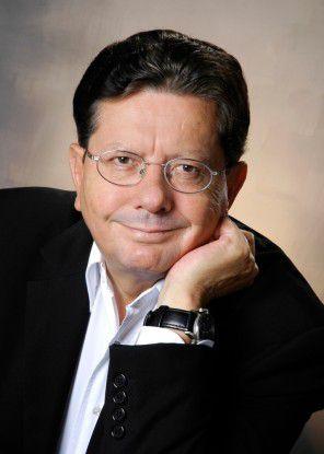 """Frank Sempert, Saugatech Technology: """"CIOs sollten die Cloud ernst nehmen."""""""