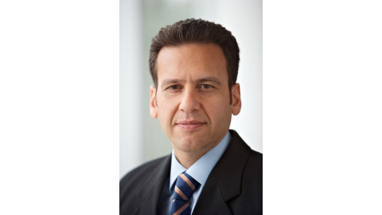 Hamid Akhavanw ird offenbar neuer COO der Deutschen Telekom AG.
