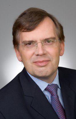 Die im Rahmen des Enterprise Support bereitgestellten Methoden werden den Testaufwand für SAP-Anwender deutlich reduzieren, verspricht Uwe Hommel, Executive Vice President SAP Global Active Support.
