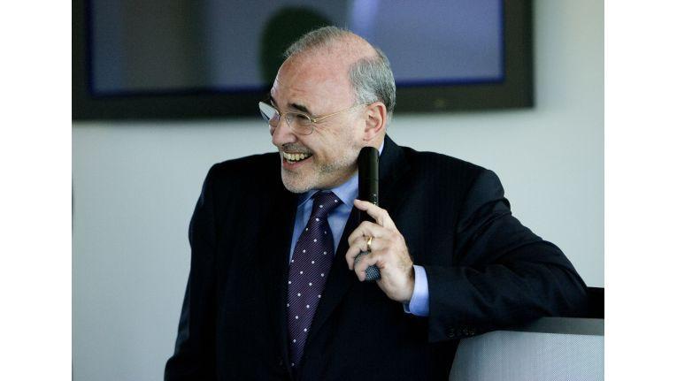SAP-Co-CEO Léo Apotheker misst der Übernahme von Sun Microsystems durch Oracle kaum Bedeutung bei.