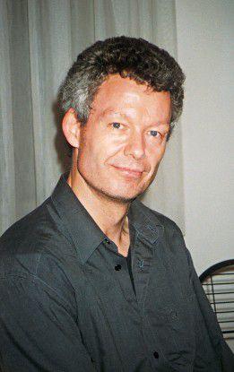 Jan-Bernd Meyer Redakteur CW