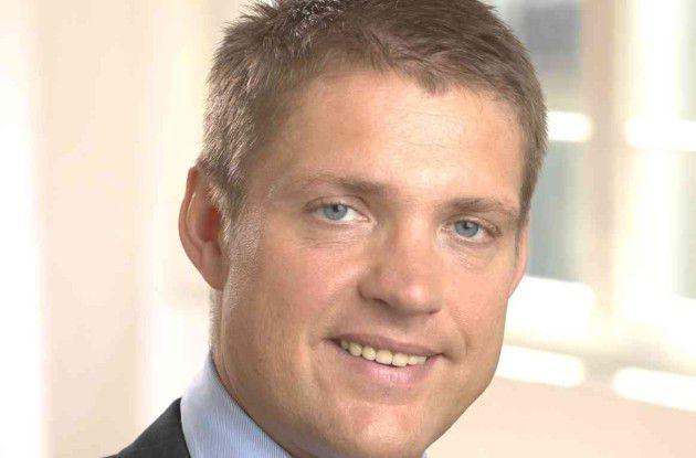Thorsten Ahlers führt den Werbedienstleister Wunderloop.