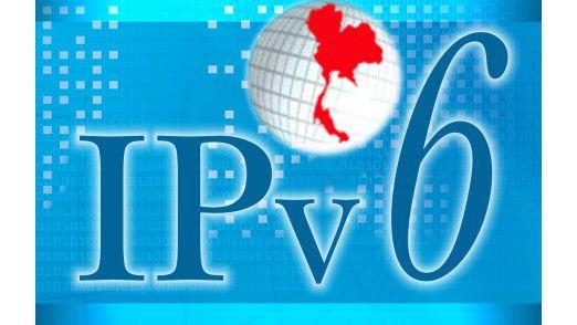 Der Countdown für IPv6 läuft: Freie IPv4-Blöcke werden immer mehr zur Mangelware.