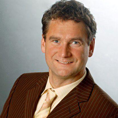 Axel Susen glaubt an eine Trendwende bei SAP.