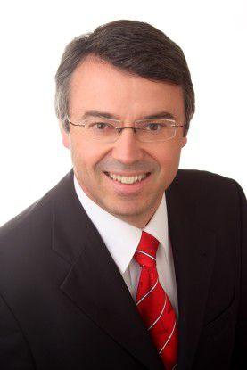 Hans-Joachim Jürgens, CIO, Deutz AG