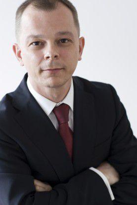 Carsten Stockmann, Mayflower Capital