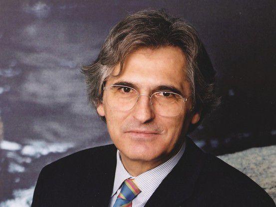 Peter Gérard, Vorstandsvorsitzender, IDS Scheer AG