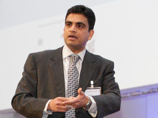 Satish Kannan, Tedrive Germany