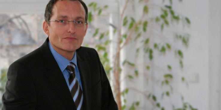 Dirk Osterkamp, Lynx: 'Ein Berater sollte über ein breites Wissen verfügen und vernetzt denken können.'