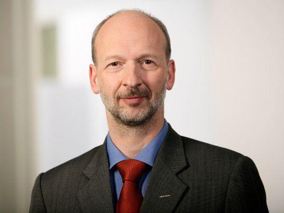 Andreas Rebetzky,Bizerba GmbH & Co. KG