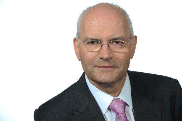 Andreas Wente ist neuer Philips-Chef in Deutschland.