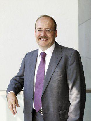Thomas Balgheim, Geschäftsführer des IT-Dienstleisters Cirquent, sieht noch viel Entwicklungspotenzial für Analyse-Tools.