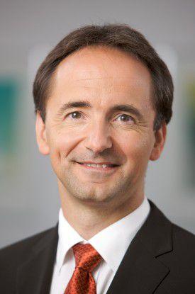 """""""Die Kommunikation zu Enterprise Support war nicht besonders glücklich."""" Jim Hagemann Snabe, SAP AG"""
