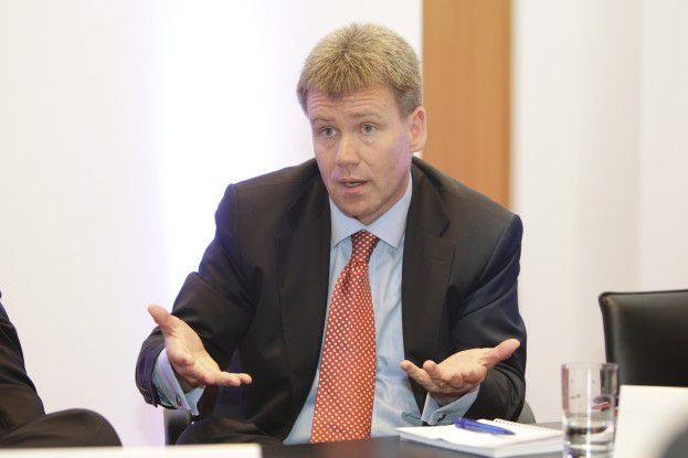 Olav Höfer arbeitet bei der E-Company, Consultants IT-Beratung AG