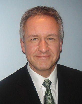 Urs Widmer, CIO von ABB.