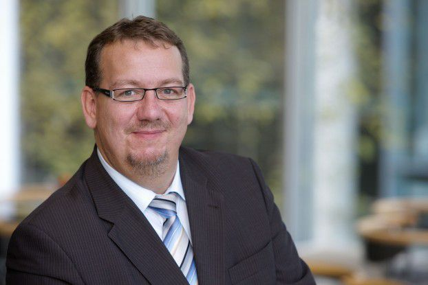 """Marc-Stefan Brodbeck, Deutsche Telekom: """"In puncto Fachwissen gehen wir Kompromisse ein, bei der Persönlichkeit aber nicht"""