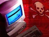 Aus dem Internet kommen viele Gefahren.