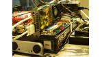 Grafikkarte Geforce 8800 GTS im Test