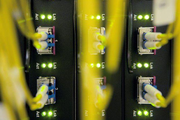 Experten rechnen mit einem massiven Anstieg des Datenverkehrs im Netz.